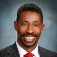 Orlando Landrum M.D./MBA