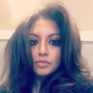 Monika Patel MD