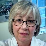 Jeanine Czech MD, MPH