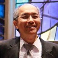 Benjamin Toh MD