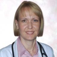 Valena Grbic MD