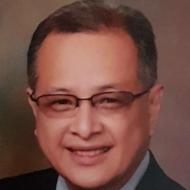 Eugenio Bacani MD