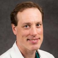 Jonathan Van Ravenswaay MD