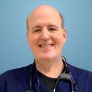 Jeffrey Marcovitch MD